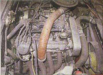 motor 131 volumetrico